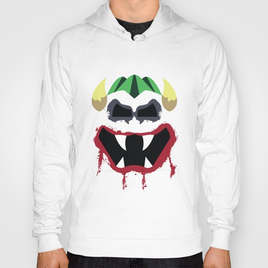 Joke's On You Bowser Hoody