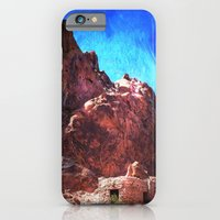 iPhone & iPod Case featuring The Good Earth by Lilly Guastella