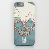 Fresh To Death iPhone 6 Slim Case