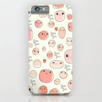 iPhone & iPod Case featuring bon bons by Lori Joy Smith