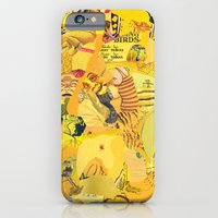iPhone & iPod Case featuring Yellow by Guilherme Lepca