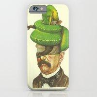 Guerrero Verde  iPhone 6 Slim Case
