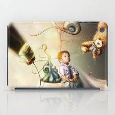 Mental Age iPad Case