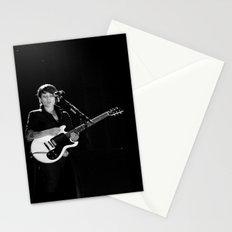 tegan 1 Stationery Cards