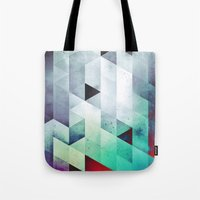 Cyld_stykk Tote Bag