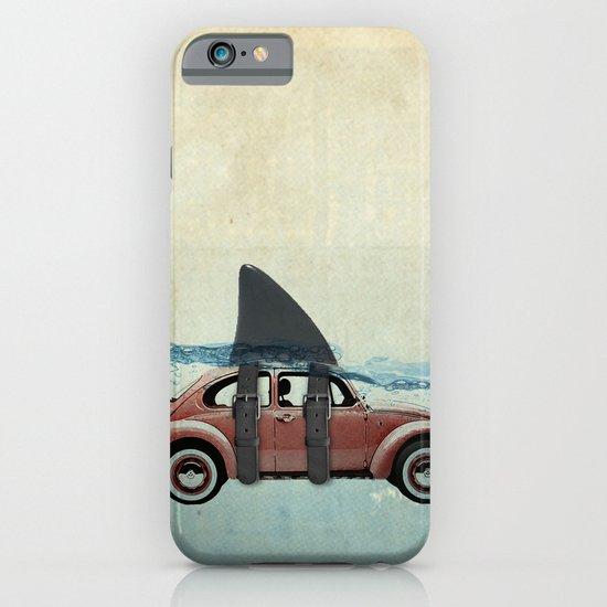 VW soup iPhone & iPod Case