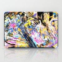 Byegone // Volcano Choir iPad Case