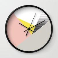 Minimal Complexity V.5 Wall Clock