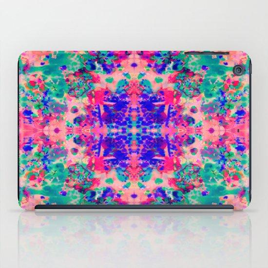 Tahiti iPad Case