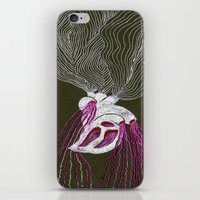 FLUIR iPhone & iPod Skin