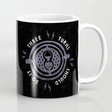Three Turns Mug