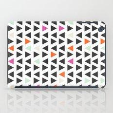 Angles iPad Case