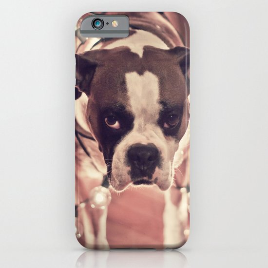 Will work for treats iPhone & iPod Case