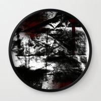 Ransom Wall Clock