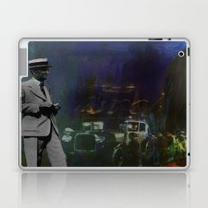 Death Of Detroit - Ford Laptop & iPad Skin