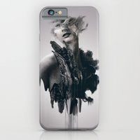 iPhone & iPod Case featuring Mixed 01 by Rafal Rola