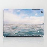 Lake Michigan iPad Case