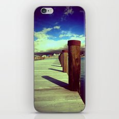 What's Up Dock?  iPhone & iPod Skin