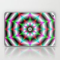 Web Star Laptop & iPad Skin