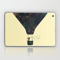 Voyage Laptop & iPad Skin