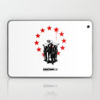 Fascism 2.0 Laptop & iPad Skin
