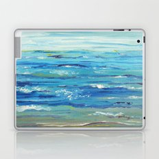 Ocean Laptop & iPad Skin