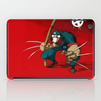 Revolution X iPad Case