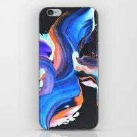 untitled / iPhone & iPod Skin