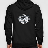 Its A Small World  Hoody