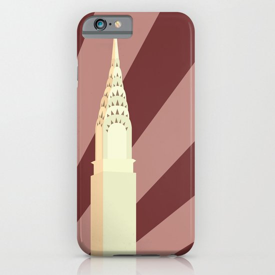 Chrysler Building iPhone & iPod Case