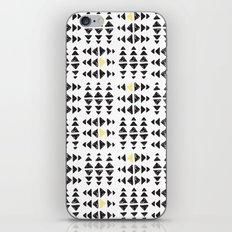 Bee Sting iPhone & iPod Skin