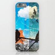 Coordinates 2 iPhone 6 Slim Case