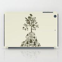 Music Tree iPad Case