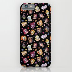Sugar Skull Series: Leading Ladies iPhone 6 Slim Case