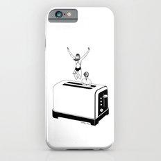1 Minute Tan iPhone 6 Slim Case