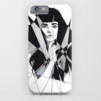 All Of My Dreams Are Mem… iPhone 6 Slim Case