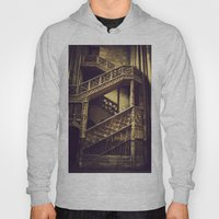 A Hogwarts Staircase Hoody