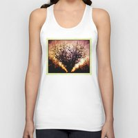 Tree of Love Unisex Tank Top