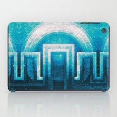WELCOME II iPad Case