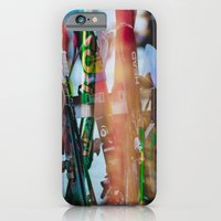 Ride Ride Ride iPhone 6 Slim Case