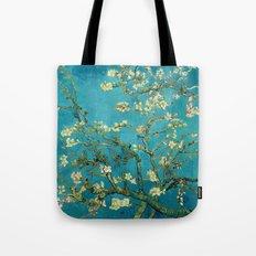 Vincent Van Gogh Blossom… Tote Bag