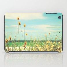 Somewhere Seaside iPad Case