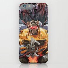 A King Undisputed iPhone 6 Slim Case