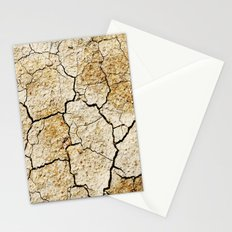 Broken Stationery Cards