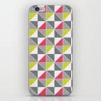 Kalé iPhone & iPod Skin