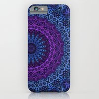 Twilight Mandala iPhone 6 Slim Case