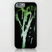 Smeared Romance iPhone 6 Slim Case