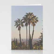 L.A. Stationery Cards