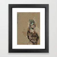 [523] Framed Art Print