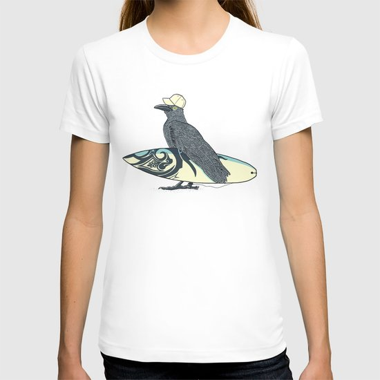 Birdwatch T-shirt